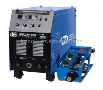 WIM Multi 500 Welding Machine