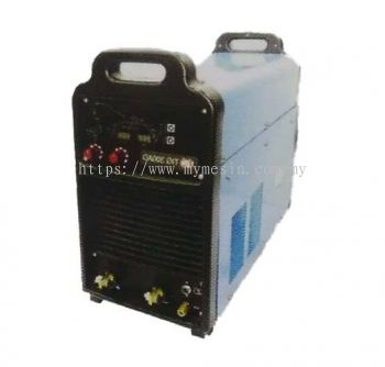 WIM TIG 300AD Welding Machine