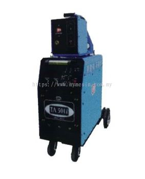 WIM TA501i Welding Machine