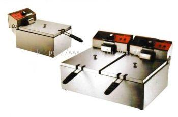 Keto KT-ZL Electric Fryer