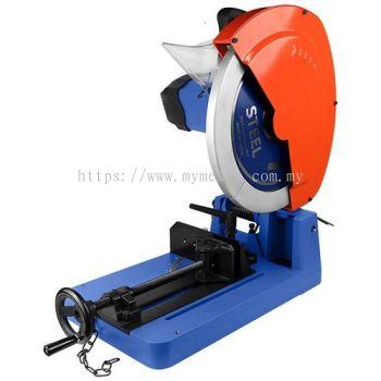 """AGP DRC355 14"""" Dry-cut Metal Saw  [ Code:9515 ]"""