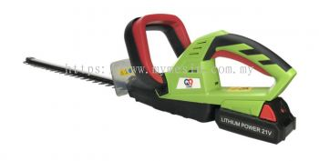 Q9 QET510ACHT 21v LI-ION Cordless Hedge Trimmer  [ Code:9478 ]