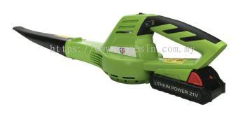 Q9 QET200ACB 21v LI-ION Cordless Blower  [ Code:9479 ]
