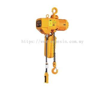 HKD Electrical Chain Hoist ( Single Speed )