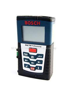 Bosch DLE 70 Laser Distance Meter  [ Code:3032 ]