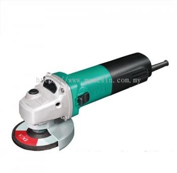 "DCA ASM10-100 4"" Variable Speed Angle Grinder  [ Code:9458 ]"