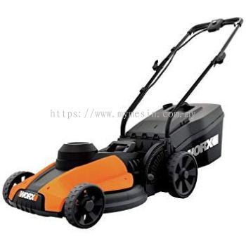 Worx WG-717E Electric Lawn Mover 1400W 36cm  [ Code:9353 ]