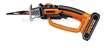 Worx WG-894E 20V Cordless Handy Saw (16mm Blade)  [ Code:8895 ]