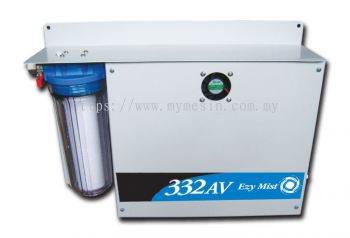 Comfort 332AV Mist Module