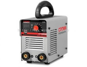 Crown CT33102 MMA-200 Mini Welding Machine