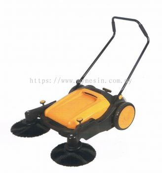 Hand Push Sweeper JB-980