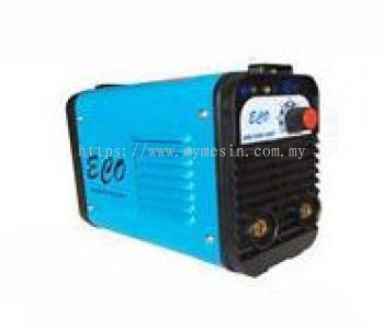 Eco ARC140/1600 (IGBT) 1 Phase Inverter Welding Machine [ Code:9025 ]