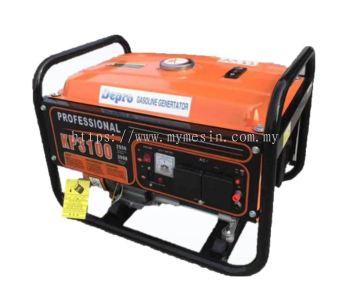 Depro KP3100 Gasoline Generator