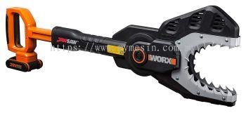 Worx WG329E / WG329E.5 20V Max Li-ion Jaw Saw