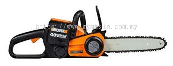WORX WG-368E 40V MAX Li-ion Chain Saw [Code : 8893]