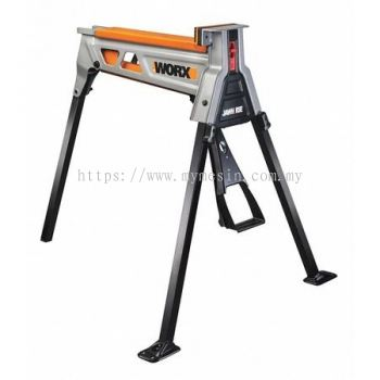 Worx WX060.1 Portable Clamping Workstand