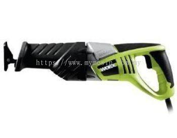 Worx WU402 800W Reciprocating Saw