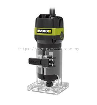 "Worx WU619.1 650W 6mm (1/4"") Electric Trimmer"