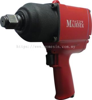 "Majesta WR-6066 3/4"" Ultra Duty Impact Wrench"