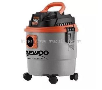 Daewoo DAVC90-15L vacuum Cleaner