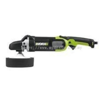 Worx WU756 1200W polisher