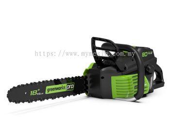 Greenworks GD80CS50 80V Chainsaw
