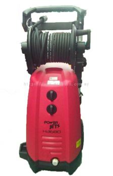 POWERJET H3680 High Pressure Cleaner  [Code: 8610]