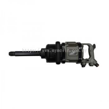 "Mr Mark MK-EQP-05760 1"" Air Impact Wrench"