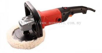 "Ken 9718EI 7"" 180mm 240V Polisher  [Code: 3799]"
