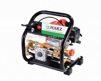 Harz Hz-3420 Portable Power Sprayer