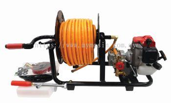 Harz Hz-3421 Portable Power Sprayer