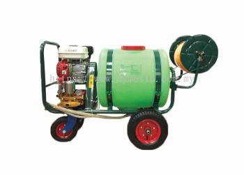 Harz Engine Power Sprayer