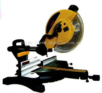 WESS 1245M COMPOUND MITRE SAW