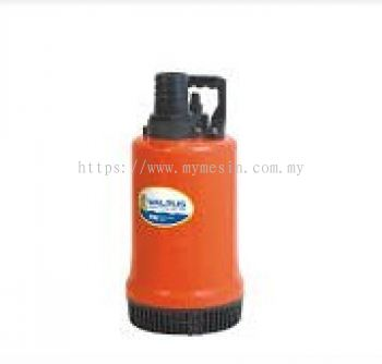 Walrus PW-250A Submersible Pump