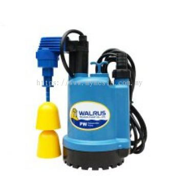 Walrus PW-100ARC Submersible Pump