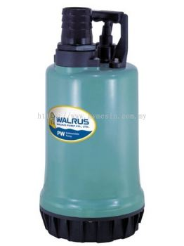 Walrus PW-400AD Submersible Pump