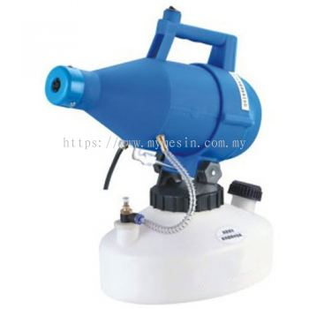ULV Cold Fogger Spray Gun