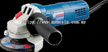"Bosch GWS 750-100 4"" Angle Grinder [Code:9138]"