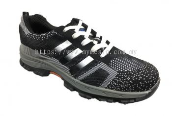 Advance FS558 Safety Shoes  [Code:9313]