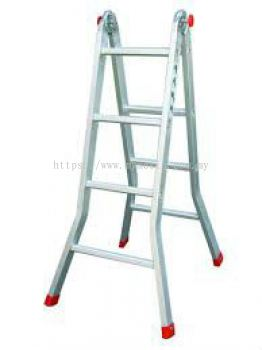 2 Way Heavy Duty Ladder