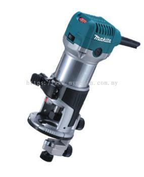Makita RT0700CX2 Trimmer 6mm (1/4'')