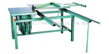 Sliding Table Saw [Code : 6888]