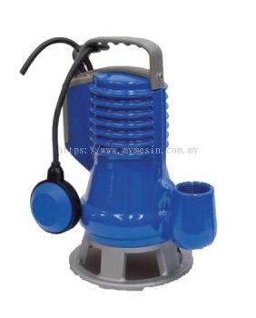 Zenit DG BLUE Submersible Pump  [Code : 7306]