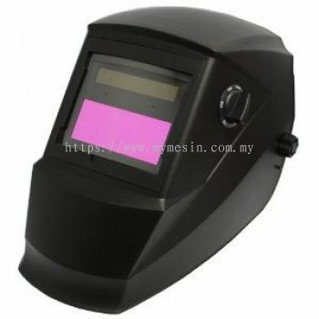 Wello YCM012 Solar Auto Welding Helmet [Code : 5068]