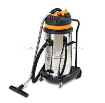 Ogawa BF580 2 Wet/ Dry Vacuum Cleaner (70L) [Code:4147]