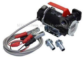 Piusi Carry 3000 24V Oil Pump [Code:4765]
