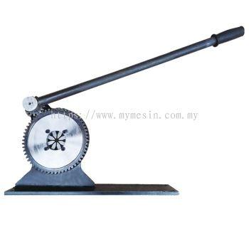 Hand Gear Pipe Press Machine RGP 0632