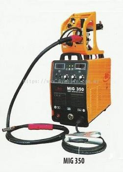 Mello MIG 350 Welding Machine  [Code : 7274]