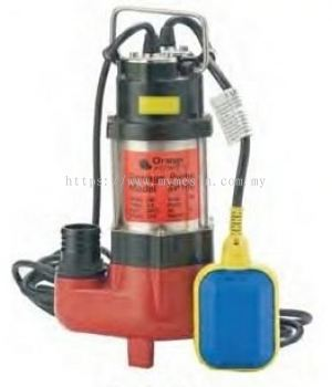 Orange SP100 Submersible Pump  [Code : 2086]
