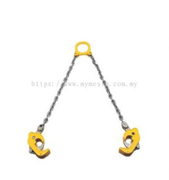 Drum Lifter Clamp